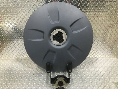 Flowbelow  Wheel Cover A2274255000 (359-10052)