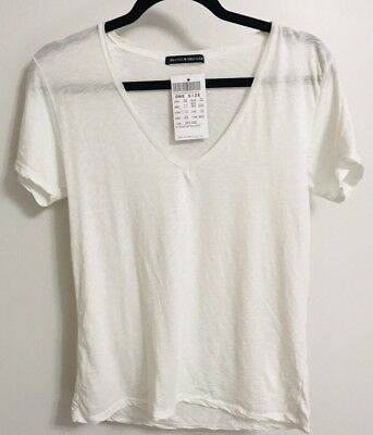 0c9755b0c8 LINOMANIA WHITE LINEN Tunic One Size Made In Italy -  19.99