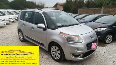 CITROEN C3 Picasso 1.6 HDi 110 airdream Exclusive Style