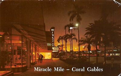 C13-3149, Miracle Mile, Coral Gables, Fl