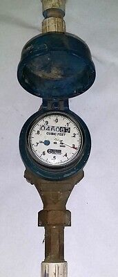 """1"""" PMM Precision Water Meter"""