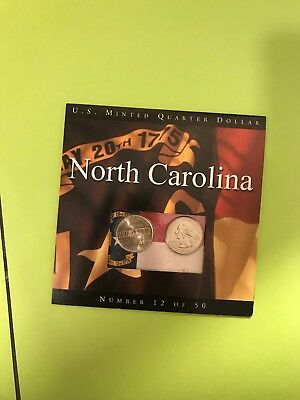 15 Two Coin Set Of State Quarters Uncirculated