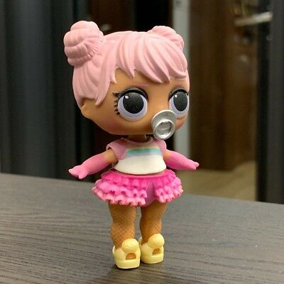 LOL Surprise Confetti Pop Series 3 DAWN Under Wrap Cute Dolls Kid's Gift UK