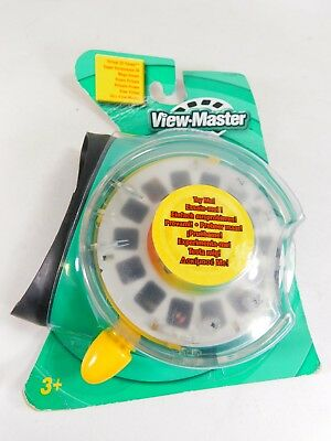 UNUSED View Master 3D Viewer By Fisher Price