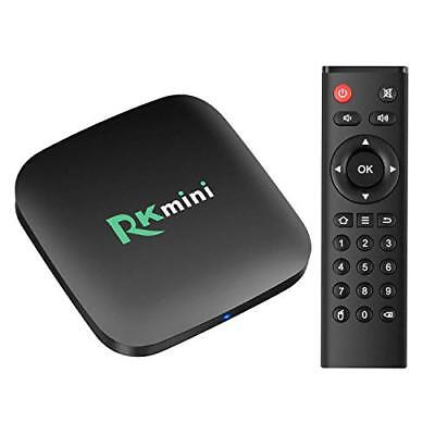 Android TV Box-RK MINI TV BOX RK3229 Quad core 1GB RAM+8GB ROM/WiFi/4K(2+16G)