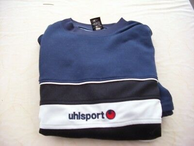 Adidas jogginghosen 1 Uhlsport Sweetshirt XL