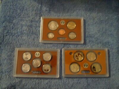2011 United States Mint Proof 14 Coin Set
