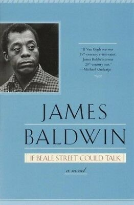 If Beale Street Could Talk by Baldwin, James A. Book The Fast Free Shipping