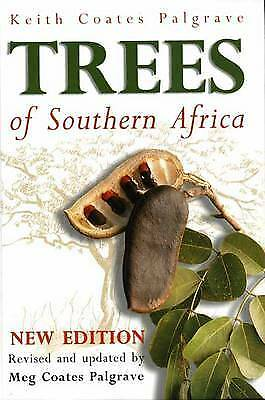 Trees of Southern Africa, Keith Coates Palgrave