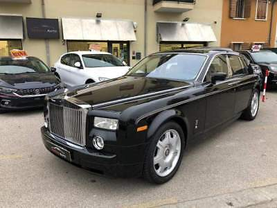 Rolls-Royce Phantom 6.7