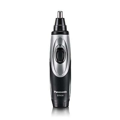 Panasonic Nose Hair Trimmer and Ear Hair Trimmer ER430K, Vacuum Cleaning System