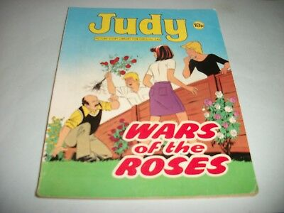 1983  Judy Picture Story Library comic no. 242
