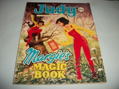 1983  Judy Picture Story Library comic no. 246