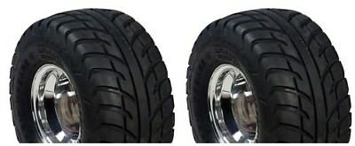 Maxxis 255/55x9 Spearz Spears Road Tyre Street Supermoto ATV Quad Q Rated Rear