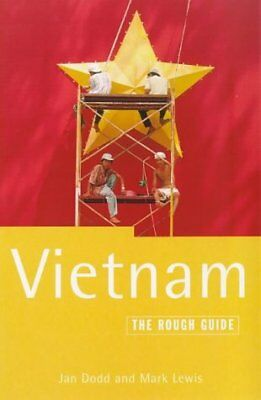 Vietnam: The Rough Guide (Rough Guide Vietnam), Lewis, Mark, Used; Good Book