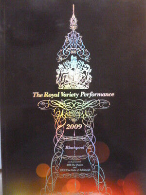 2009 Blackpool Royal Variety Programme - Lady Gaga - Miley Cyrus - Bette Midler