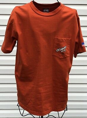 Harley Davidson Sturgis 2003 Large Pocket T Shirt 100th Anniversary Pre Owned