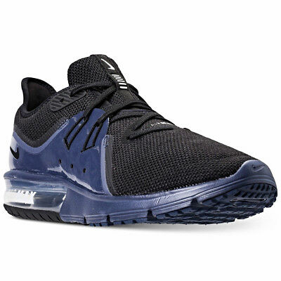 NIKE RUNNING AIR Max Sequent 3 S Men's Athletic Sneakers