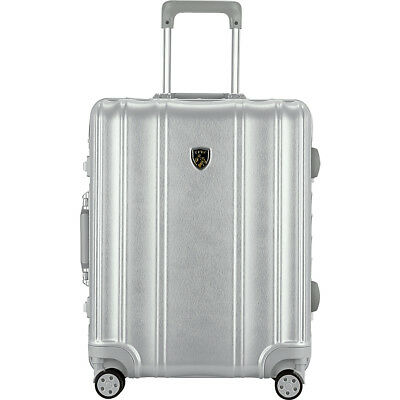 """T.P.R.C. Luna Collection 20"""" Hardside Carry-On Spinner"""