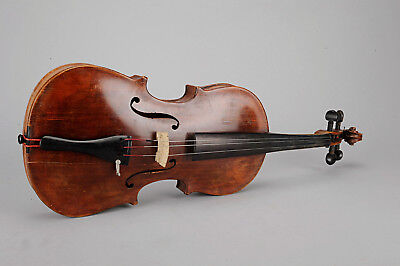 Violine Antonius Stradivarius Best ton traid 1721 an Bastler