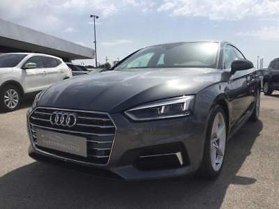 Audi a5 spb tdi 190cv full optional come nuova