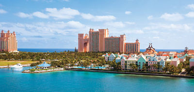 ATLANTIS BAHAMAS ANNUAL ULTRA PREMIUM WEEK 17 - Two Bedroom Lockoff Villa