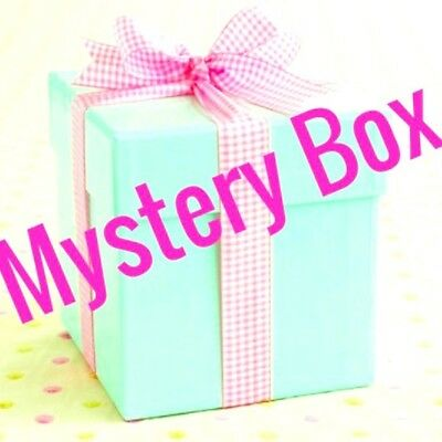 Mysteries Box! $25 ALL NEW-*Anything Possible* No Junk or Trash!