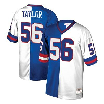 Mitchell   Ness New York Giants Lawrence Taylor Home   Away Split Jersey 851a799e0