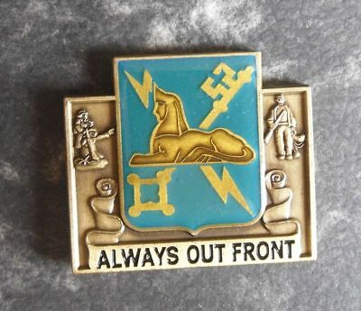 Challenge Coin - Military Intelligence Corps Ldrship - U.s. Army