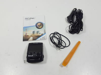 """Rexing V1 Car Dash Cam 2.4"""" LCD FHD 1080p 170 Degree Wide Angle Dashboard Cam"""