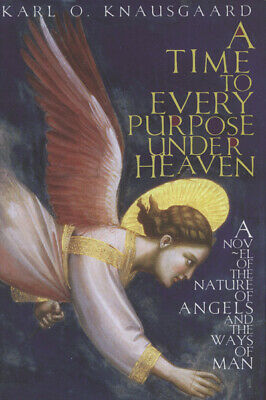 A time to every purpose under heaven by Karl Ove Knausgrd (Hardback)