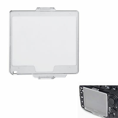 BM-12 Anti-scratch Hard LCD Monitor Cover Screen Protector For Nikon D800 SLR