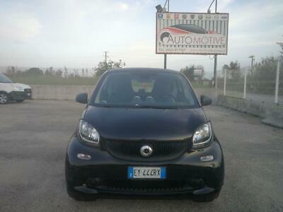 SMART Fortwo 60 1.0 Youngster MANUALE