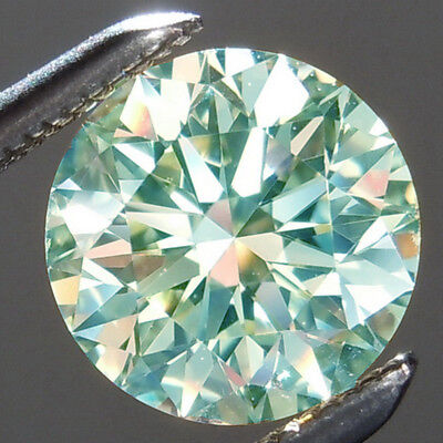 2.50ct VVS1/9.22mm WHITE ICE BLUE COLOR ROUND LOOSE MOISSANITE diamond 4 RING