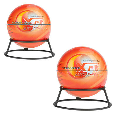 Fire Extinguisher Ball Self-activation Auto Extinguishing Class A-B-C 0.5KG