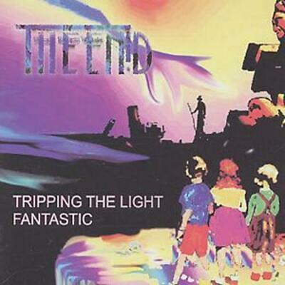 Tripping the Light Fantastic CD (2002)
