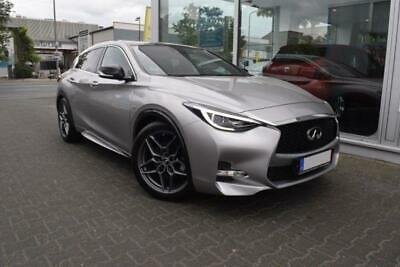 INFINITI Q30 2.2d DCT AWD Sport City Black