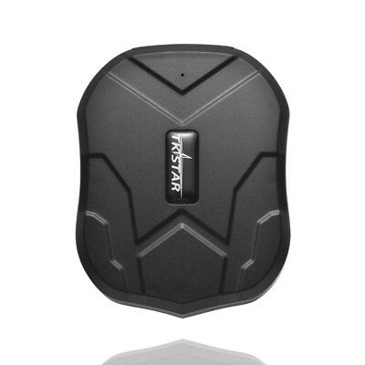 TK905 Car Powerful Magnet GPS Tracker Vehicle Real Time Tracking Device I1T5