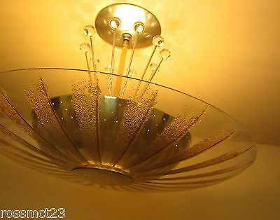 Vintage Lighting extraordinary Mid Century Lightolier