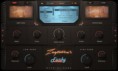 funky fingers vst+ Expansion+ Urban master Drum kit( windows only)