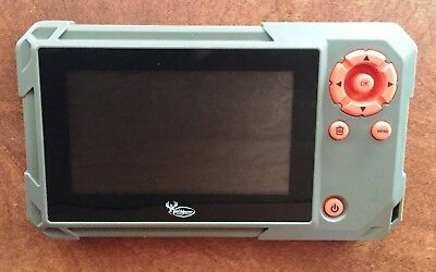 Wildgame Innovations Trail Pad Touch Screen Swipe SD Card Reader VU60 Used 2609