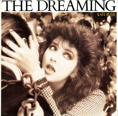Kate Bush - The Dreaming NEW SEALED 180g LP remastered
