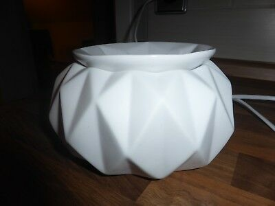 Partylite Duftlampe / Aroma Melts Duftlampe Gletscher