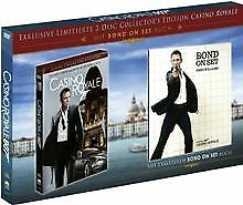 James Bond - Casino Royale (limitierte Collectors Ed... | DVD | Zustand sehr gut