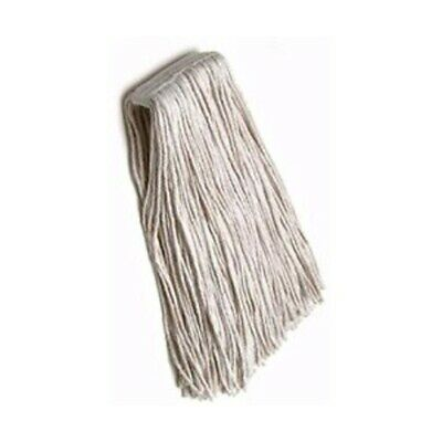 LAITNER BRUSH CO 485 #24 cotton wet mop head