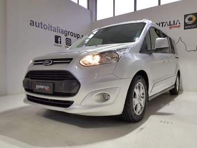 FORD Tourneo Connect 1.5 TDCi 120 CV Titanium
