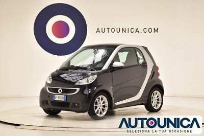 Smart fortwo 1000 mhd coupe' passion autom cerchi15 radio tetto