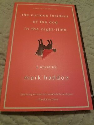 Vintage Contemporaries: The Curious Incident of the Dog in the Night-Time by Ma…