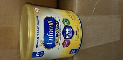 Enfamil NeuroPro 6 oz Cans-12 Cans