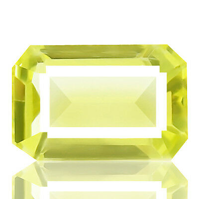 2.87ct 100% Natural earth mined top quality yellowish green apatite madagascar